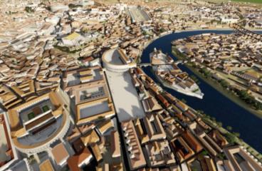 Virtual Rome Run 5
