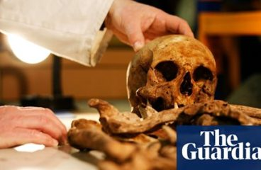 Archaeologists, Curators and Brexit