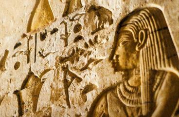 The Secrets of Saqqara Tomb (no spoilers)