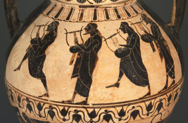 WHAT'S IT LIKE? Episode 2: Dr James Lloyd-Jones – A Specialist in Ancient Music and Song.